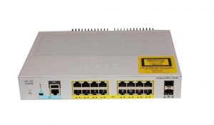 Cisco WS-C2960L-16PS-LL Switch