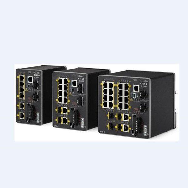 Cisco 807 Router