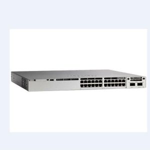 Cisco C9200L-24T-4G Switch