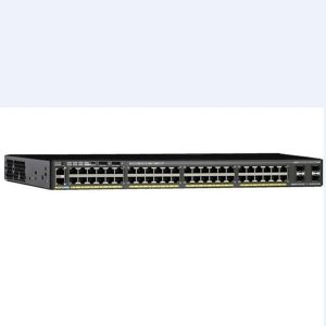 Cisco Catalyst 2960-XR Series Switches (2)