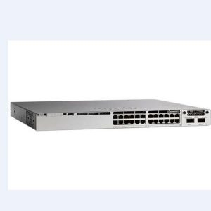 Cisco Catalyst 9200-24T Switch