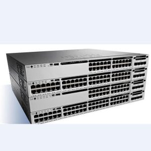 Cisco Catalyst 9200L-24T-4G Switch