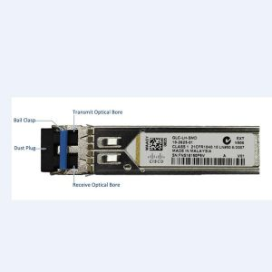 CISCO GLC-LH-SMD SFP Module