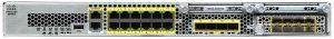 Cisco Firepower 2130/2140 Model