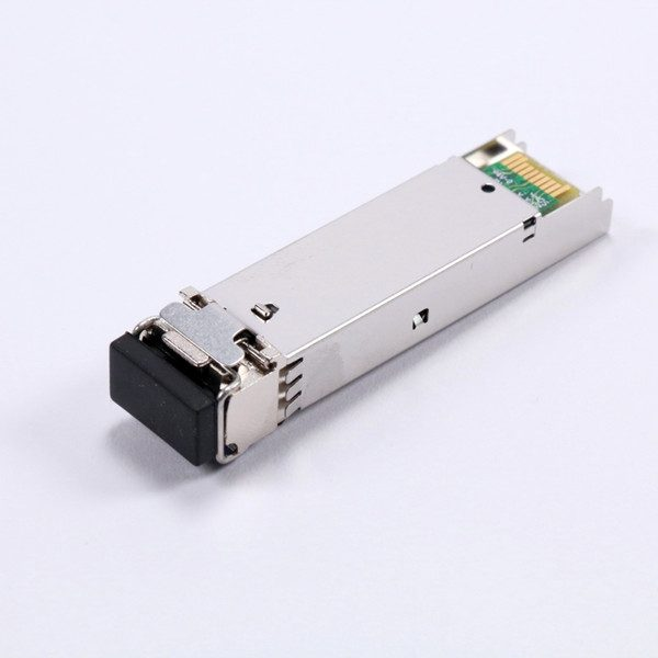 Cisco GLC-ZX-SM SFP Module