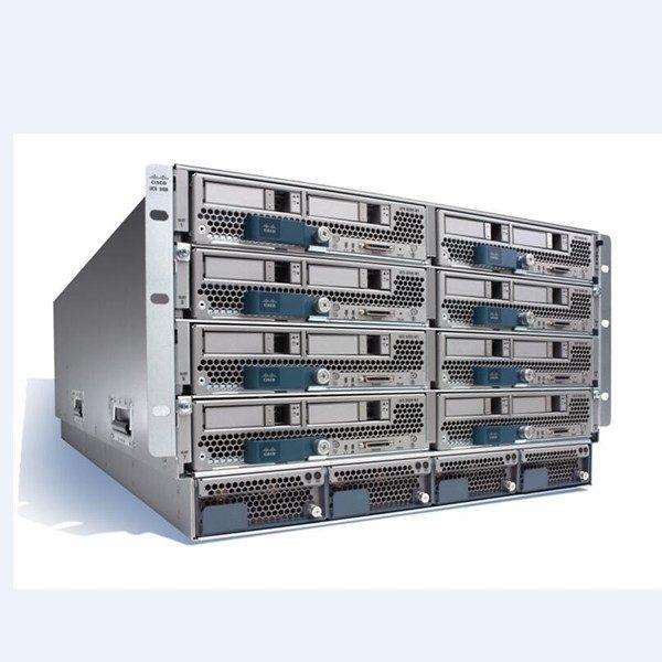Cisco UCS 5100 Series Blade Server