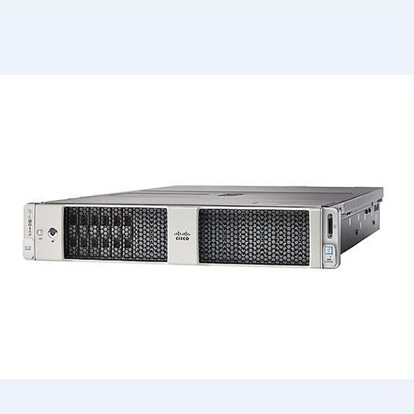 Cisco UCS C240 M5 Rack Server
