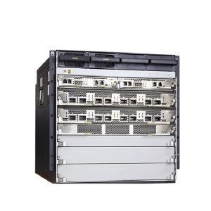 Huawei CloudEngine 12808S Switch YCICT