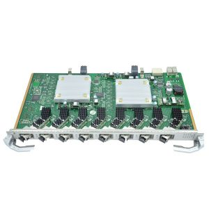 8 port 10G GPON interface board YCICT for huawei OLT