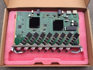 Huawei CGID Service Board for MA5800 OLT YCICT