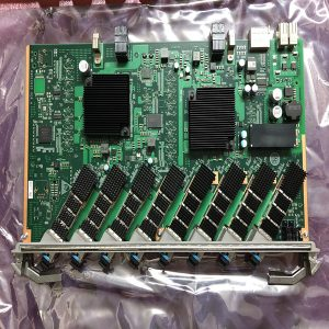 Huawei CGID Service Board YCICT FOR HUAWEI OLT