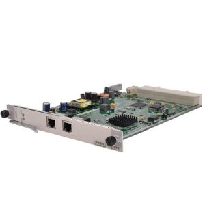 Huawei GICG Uplink Board YCICT 2-port GE Electrical Interface Card