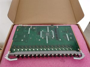 Huawei GPHF Service Board YCICT NEW AND ORIGINAL 16PORT C SFP FOR MA5800