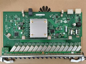 Huawei GPHF Service Board YCICT NEW AND ORIGINAL HUAWEI OLT