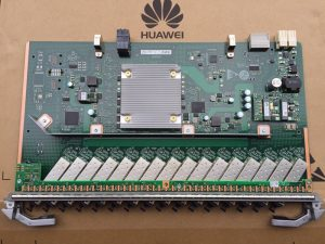 Huawei GPLF Service Board YCICT for ma5800 olt ycict