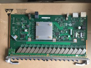Huawei GPSF Service Board YCICT Huawei GPSF Service Board PRICE AND SPECS NEW AND ORIGINAL HUAWEI 16 PORT BOARD
