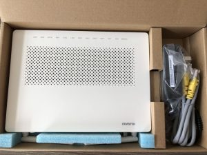 Huawei HG8247H5 FTTH YCICT