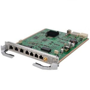 Huawei SmartAX EA5800 Combo Interface Transfer Board YCICT FOR EA5800