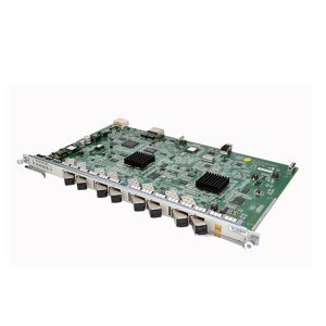 ZTE ETGO Service Board NEW AND ORIGINAL 8 PORT EPON YCICT