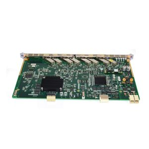 ZTE FTGK Service Board YCICT OLT C300 NEW AND ORIGINAL