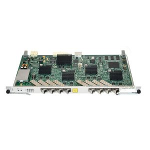 Huawei EPBD Service Board 8 PORT EPON YCICT