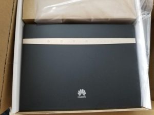 HUAWEI B525s-23a YCICT HUAWEI ROUTER  LTE WITH SIM CARD