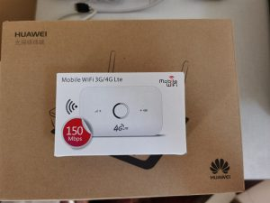 Huawei B315-22 White YCICT NEW AND ORIGINAL HUAWEI MOBILE DONGLE