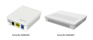 HUAWEI FTTH PRODUCT GPON EPON