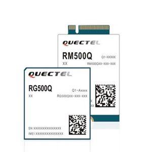 Quectel RG500Q 5G Module YCICT Quectel RG500Q 5G Module PRICE AND SPECS QUECTEL 5G MODULE
