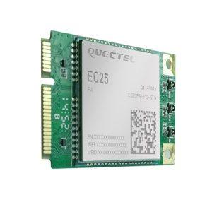 Quectel EC25-EU Mini PCIe ModuleQuectel EC25-EU Mini PCIe Module Quectel EC25-EU PRICE AND SPECS QUECTEL EC25 NEW AND ORIGINAL LTE MODULE