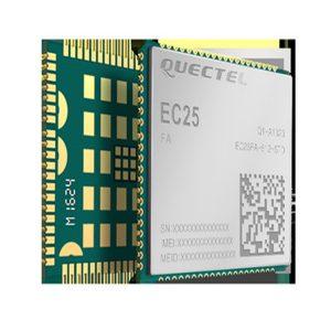 Quectel EC25-J Mini PCIe Module YCICT Quectel EC25-J Mini PCIe Module PRICE AND SPECS Quectel EC25-J Mini PCIe Module LTE MODULE QUECTEL 4G MODULE