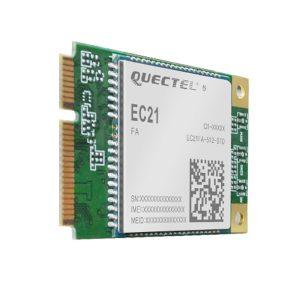 Quectel EG21-G Mini PCIe Module YCICT Quectel EG21-G Mini PCIe Module PRICE AND SPECS Quectel EG21-G Mini PCIe Module LTE MODULE Quectel EG21-G Mini PCIe Module 4G CAT1 FOR M2M IOT