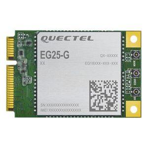 Quectel EG25-G Mini PCIe Module YCICT Quectel EG25-G Mini PCIe Module PRICE AND SPECS Quectel EG25-G Mini PCIe Module LTE MODULE 4G MODULE