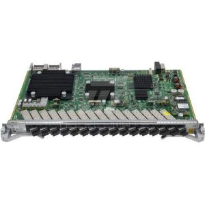 ZTE GFGH Service Board YCICT ZTE GFGH Service Board PRICE AND SPECS NEW AND ORIGINAL 16 PORT FOR ZTE C600 OLT