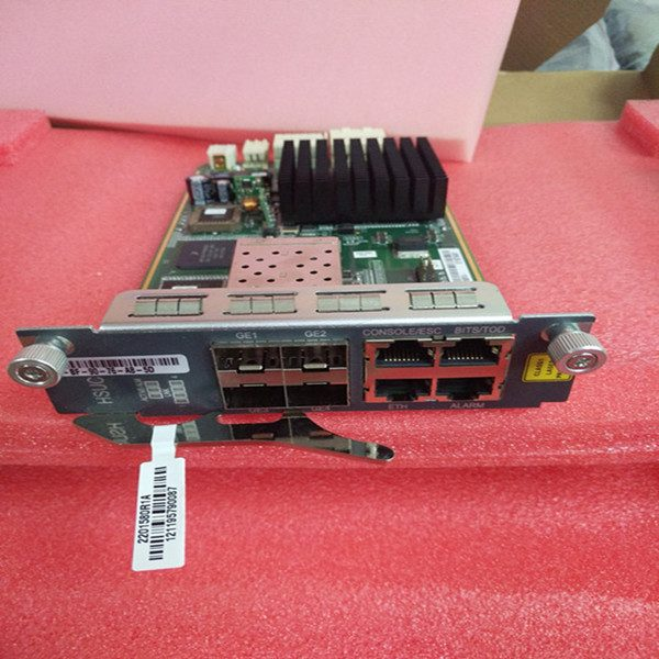 Fiberhome HSUA Uplink Card YCICT Fiberhome HSUA Uplink Card PRICE AND SPECS HSUA FOR OLT AN5516 04