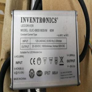 Inventronics EUC-035S105SVM004 YCICT