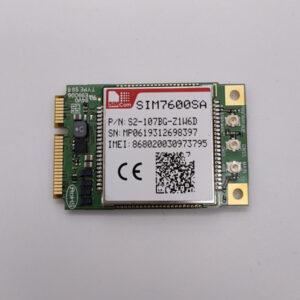 SIMCom SIM7600SA-H-PCIE simcom lte module ycict