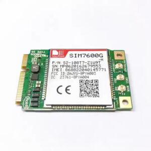 SIMcom SIM7600E-H-M2 price and specs ycict